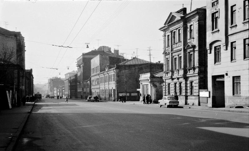 47290 Новослободская ул А.Зилов 1960-е.jpg