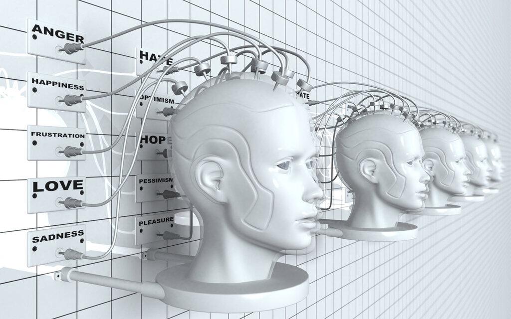 искусственные мозги
