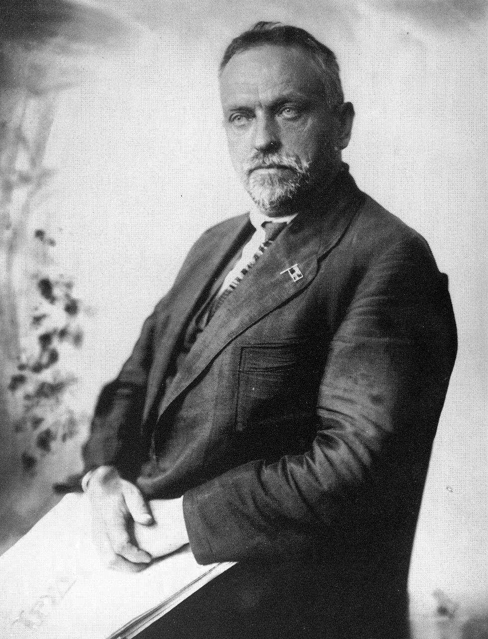 Н. А. Семашко. 1920 год