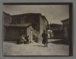 04. В греческой деревне. Лемнос