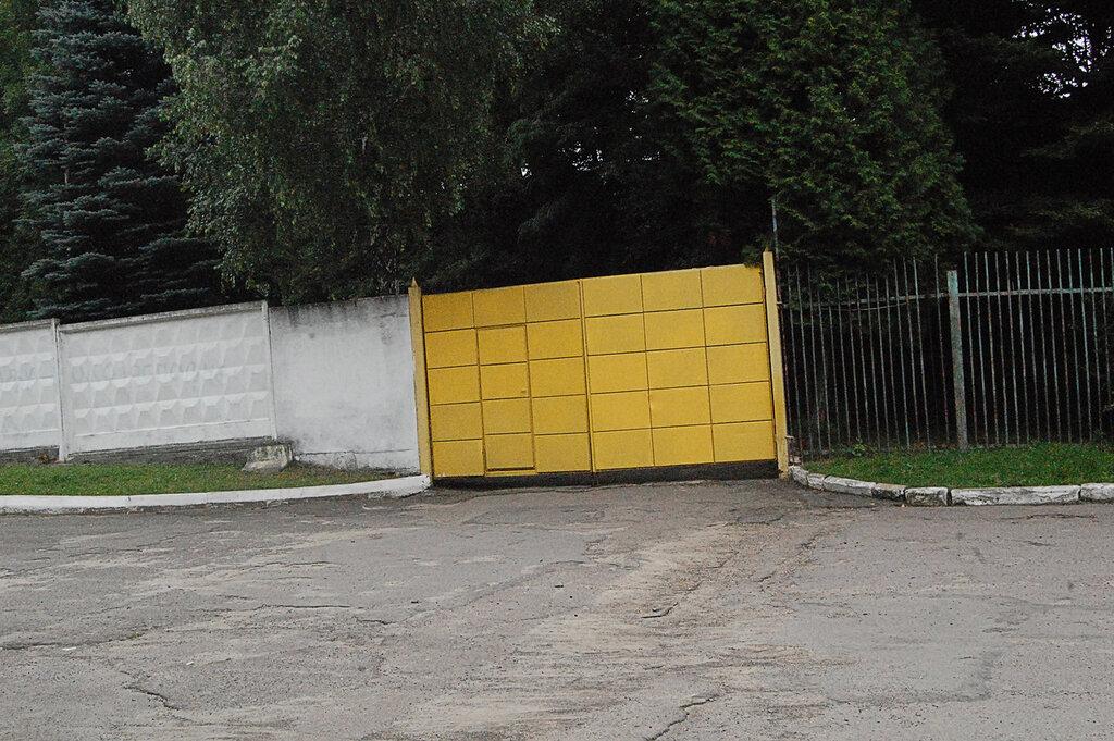 """Стадион """"Дружба"""", который стал """"Украиной"""""""