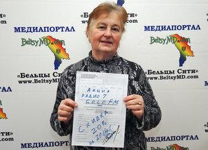 Подводим итоги розыгрыша сертификатов от автошколы «ИП Ботнарь»