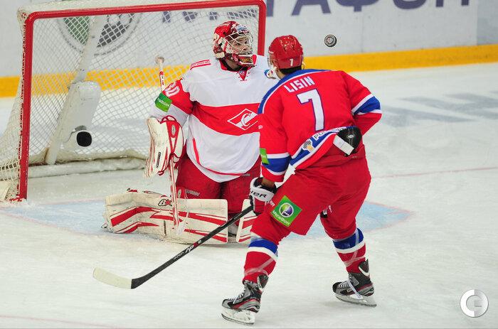 ���� vs �������� 2:1 ��������� ��� 2012-2013 (����)