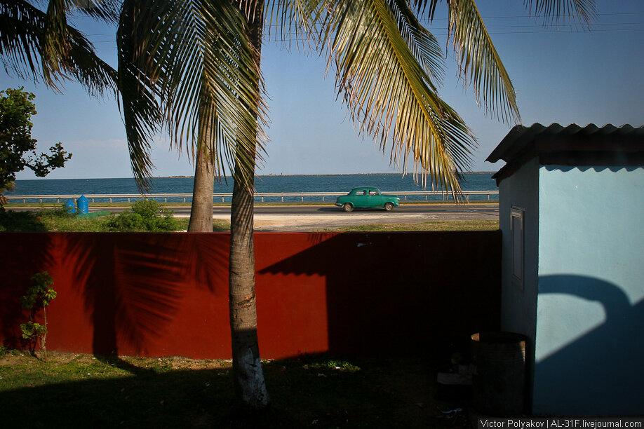 Варадеро. Куба / Varadero. Cuba