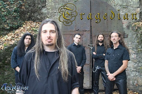 Tragedian - Discography (2008-2017)