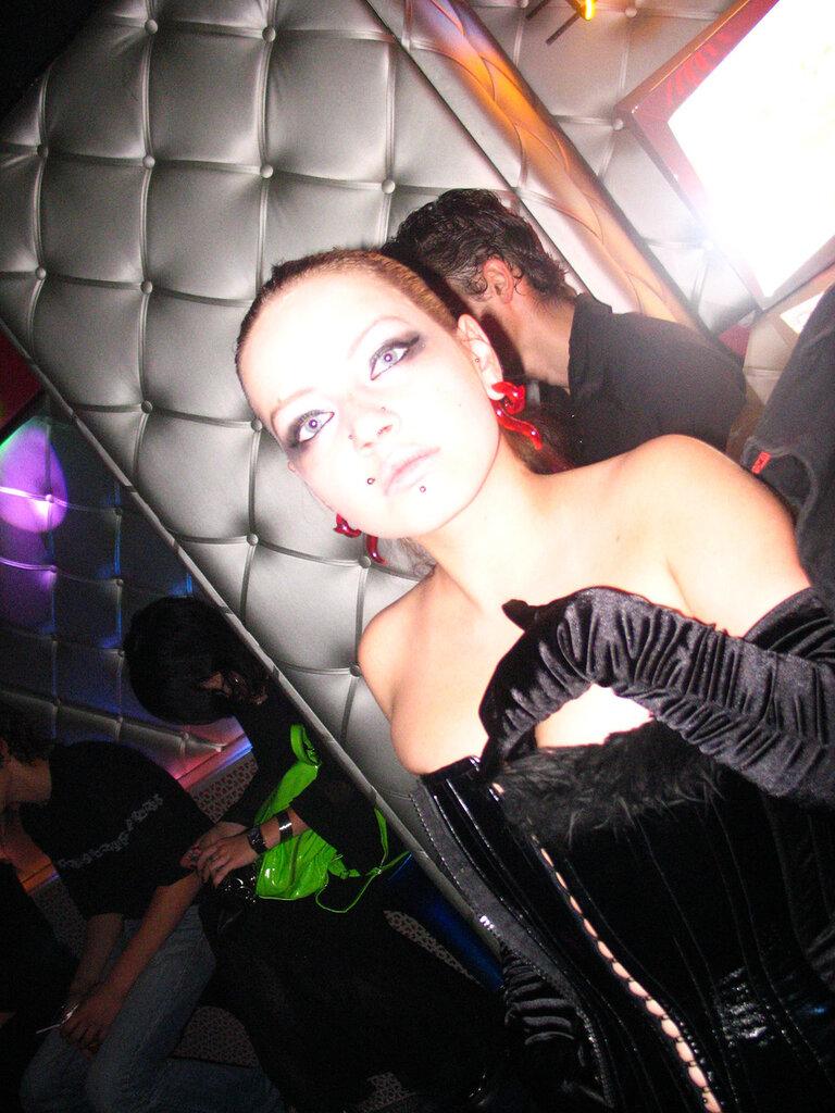 я в 2005 году - 11 лет назад! (фото под катом)