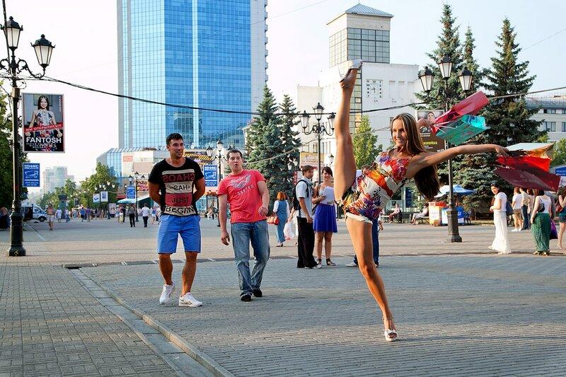 На Кировке (10.10.2013)