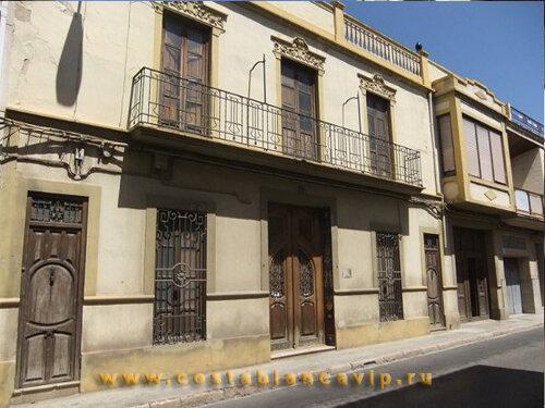 Дом в Valencia, Дом в Валенсии, недвижимость в Валенсии, дом от банка, недвижимость от банка, дом в Испании, городской дом в Валенсии, многоквартирный дом в Валенсии, коммерческая недвижимость, доходный дом в Испании, недвижимость в Испании, Costa Blanca, Коста Бланка, CostablancaVIP