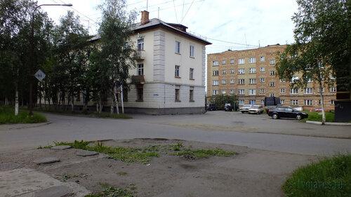 Фото города Инта №5410  Полярная 16 и 14а 02.08.2013_13:17