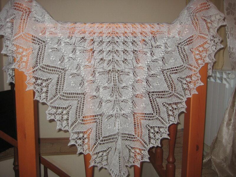 Вязание спицами дариевна