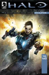 Halo: Эскалация [Escalation] #3