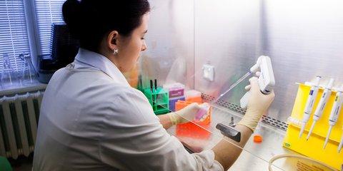 Ученые начнут тестировать томский препарат для диагностики рака осенью