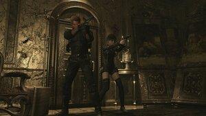 Новый геймплей «Wesker Mode» для Resident Evil Zero HD Remaster 0_147727_31dd9b0e_M