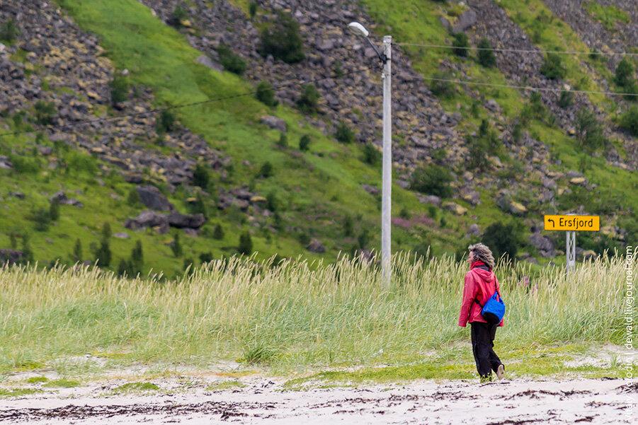 Иллюстрированный гимн Северной Норвегии