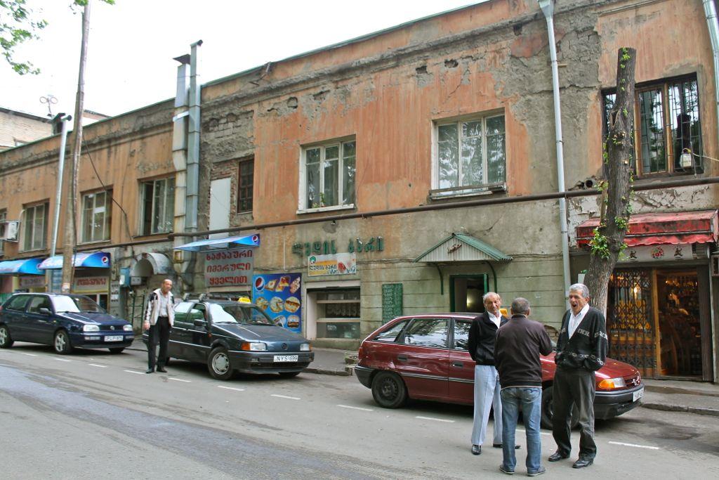 Image result for Тбилисские таксисты фото