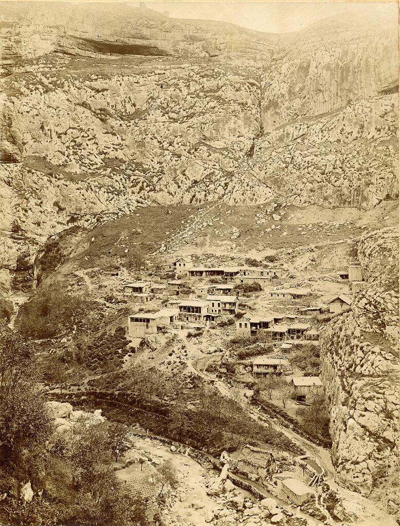 Шуша, 1900-е годы