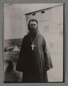 36. Протоиерей Георгий Голубцов