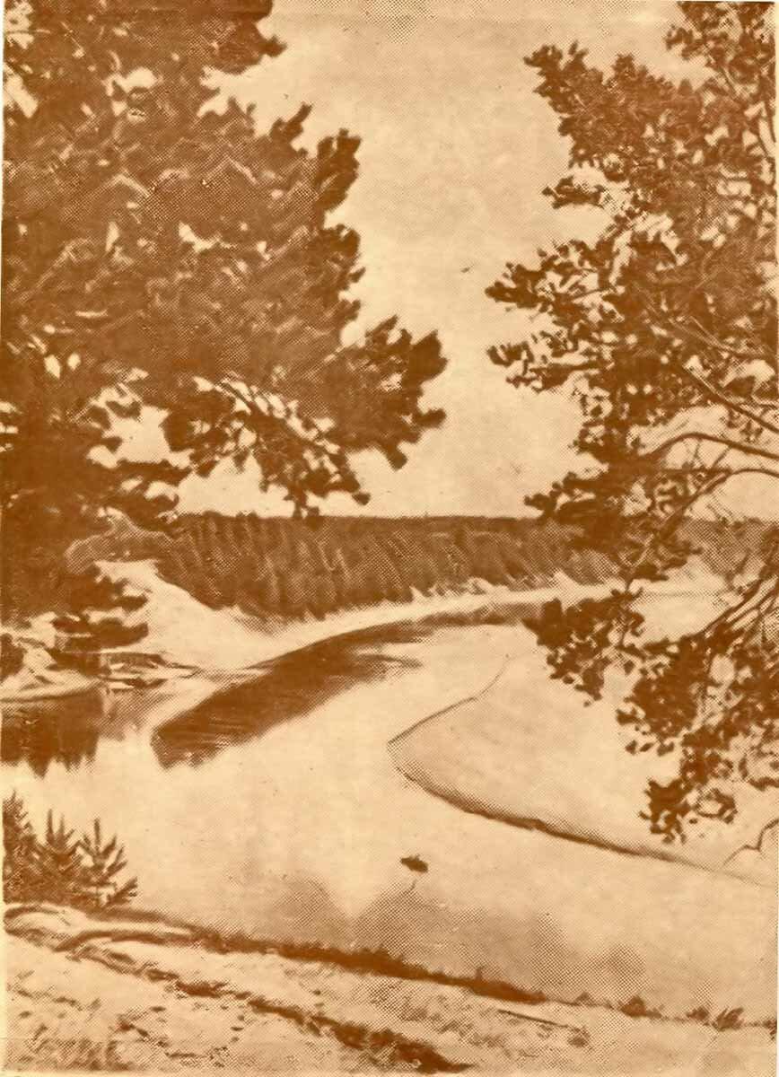 Река Сылва
