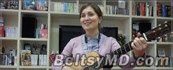 Поэтический клуб в эфире программы Гостиная онлайн