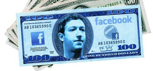 Facebook выплатит иск в 20 миллионов $