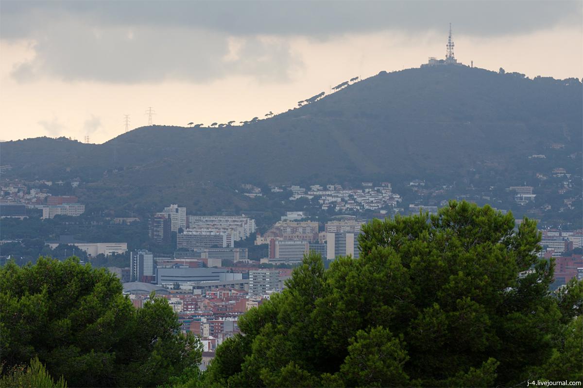 фотопутешествия, фототуризм, фото, Барселона