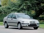 Купить контрактный двигатель б/у к автомобилю Rover 414 416 400 из Европы в СПб.