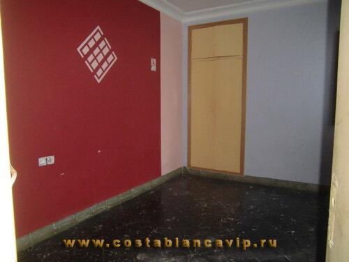 Квартира в Gandia, квартира в Гандии, недвижимость в Гандии, квартира в Испании, недвижимость в Испании, недвижимость в Валенсии, залоговая недвижимость, квартира от банка, CostablancaVIP, квартира в центре города