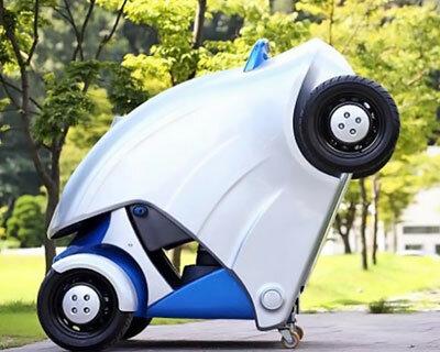 В число экологичных автомобилей электрокары не попали