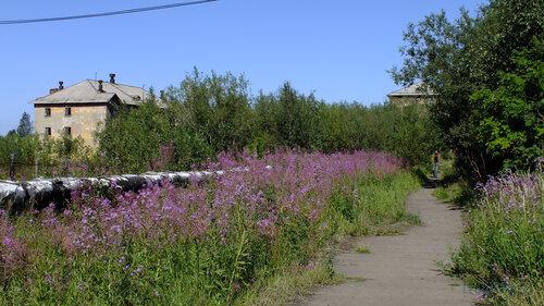 Фотография Инты №5498  Спортивная 81 и Восточная 84 06.08.2013_13:25