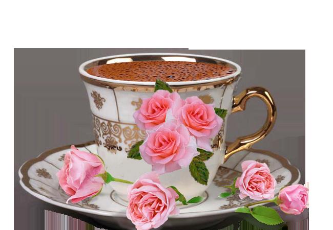 Открытку, картинки чашки кофе на белом фоне с надписью доброе утро