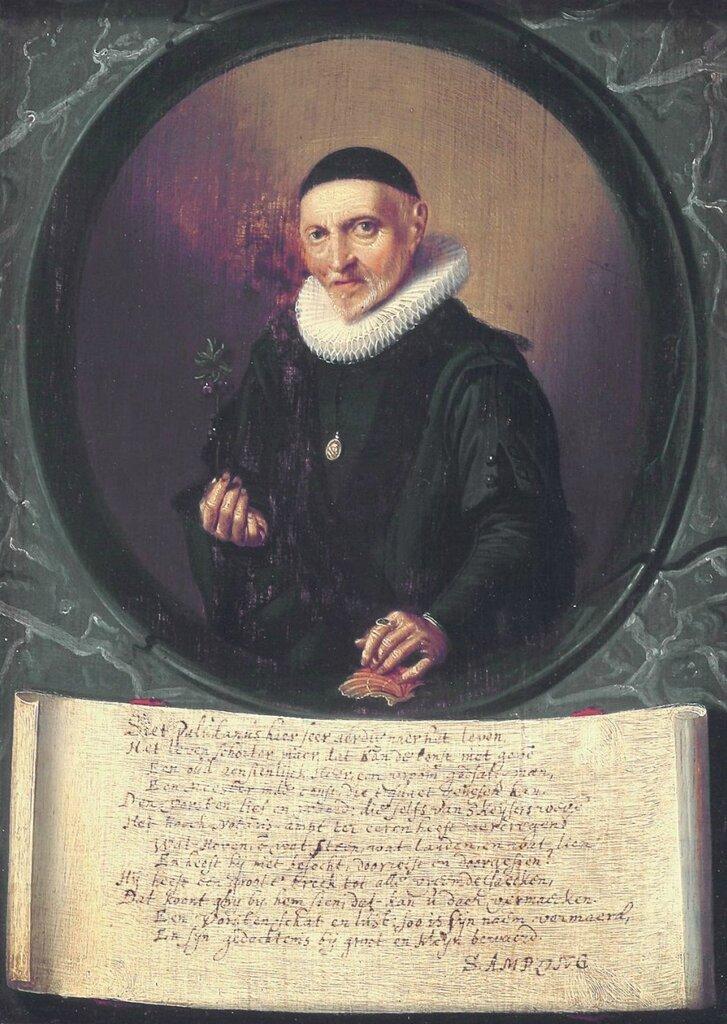 Bernardus Paludanus