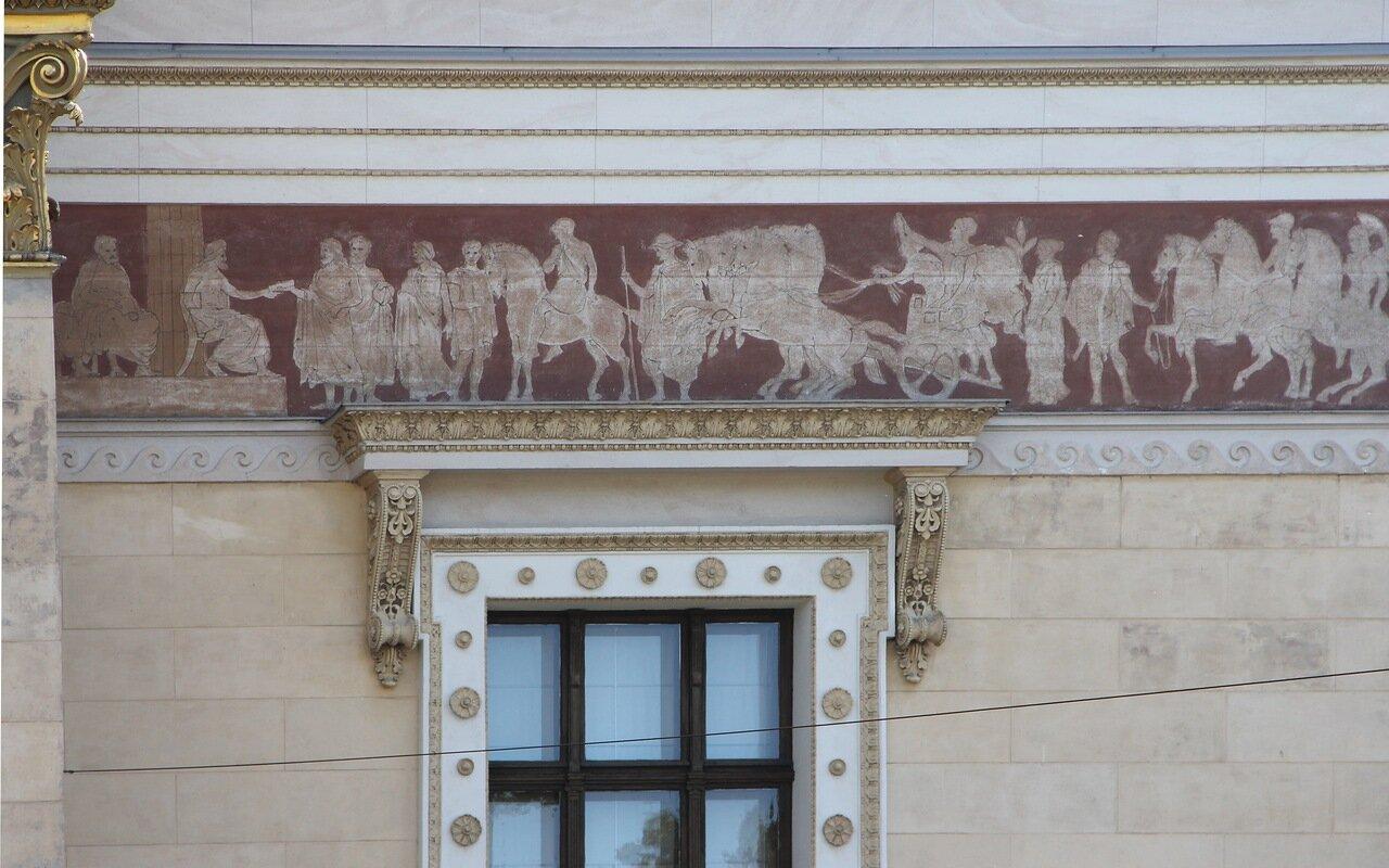 House of Estates (Säätytalo, Ständerhuset), Helsinki