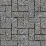 бесшовные текстуры тротуарный камень плитка дорожный кирпич