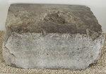 Постамент с надписью (см. описание). IVв. до н.э.