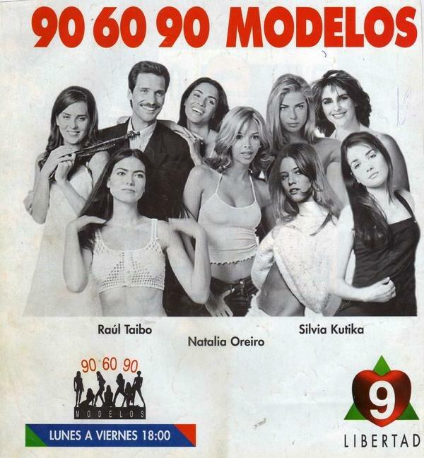 ������ 90-60-90 / 90-60-90 modelos [01-162 ����� �� 162] (1996) TVRip | MVO
