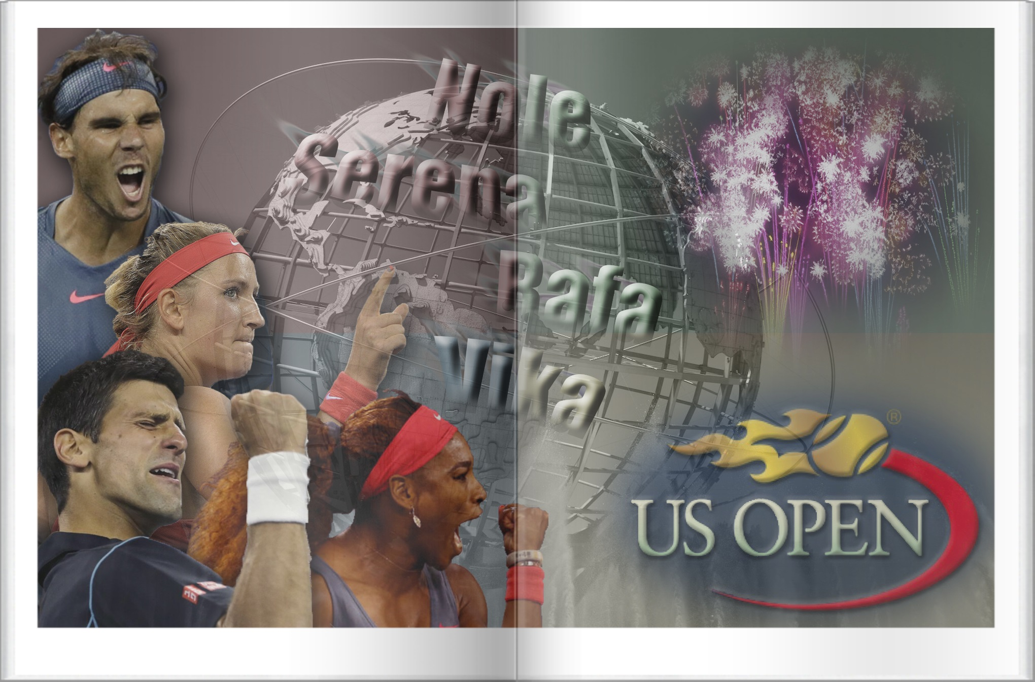 Финалы US Open