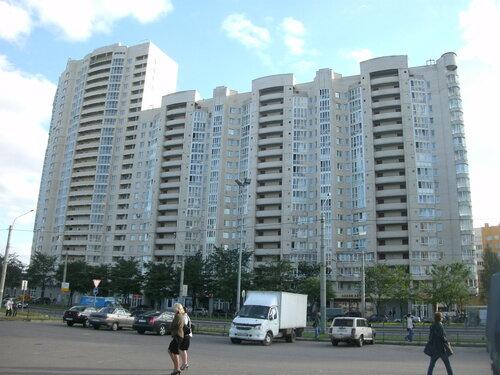 Ленинский пр. 97к1