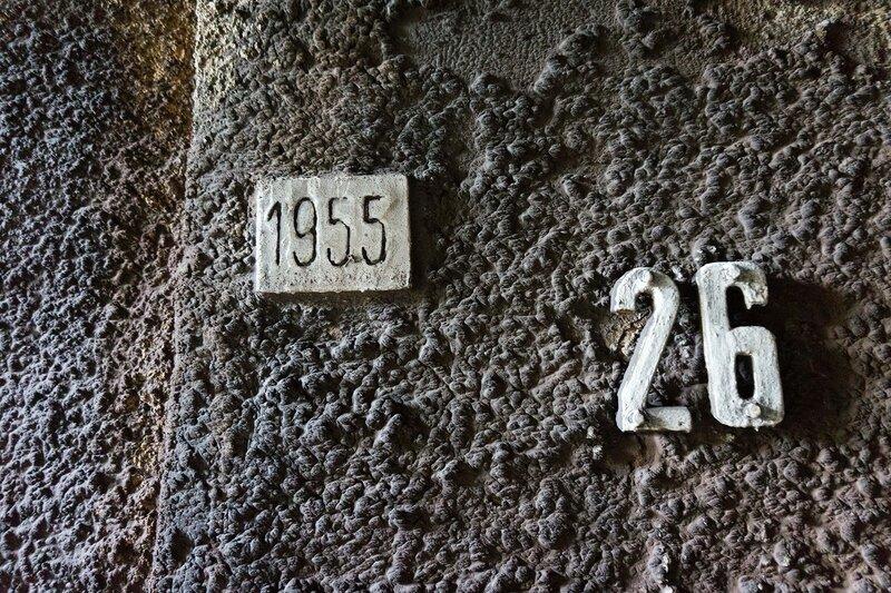 железная дорога Кръстец - Бъзовец - Плачковци тоннель год постройки
