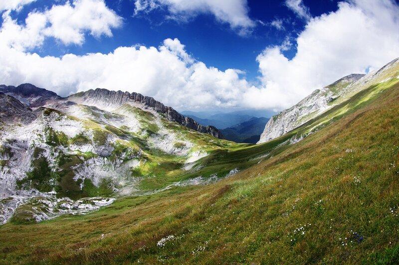 Висячая долина