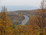 По дороге на Мурманск