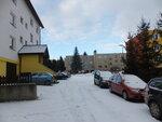 První sníh zimy 2013/2014 - Первый снег зимы 2013/2014