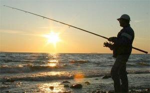 Ловля рыбы на поплавочную снасть