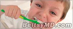 Исследование: 22% школьников чистят зубы только по утрам
