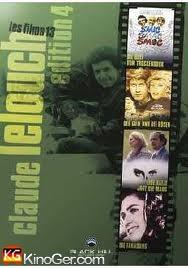 Smic, Smac, Smoc - Die Drei vom Trockendock (1971)