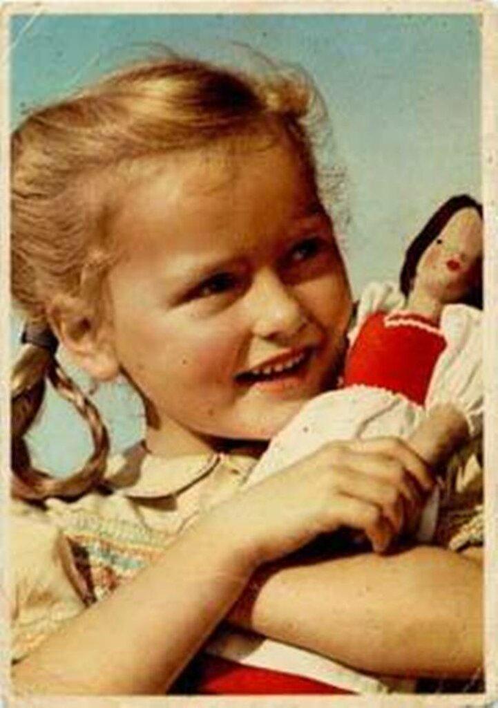 jurashz.livejournal.com, СССР, куклы, игрушки, дети, история