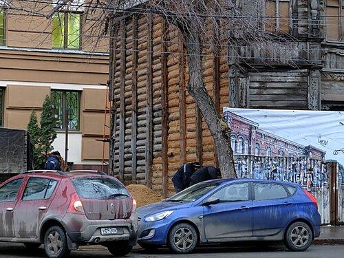 пл. Куйбышева, чапаевская, ЖК Волгарь 006.JPG