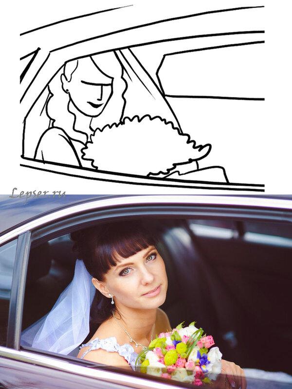 Рушник каравай свадьба фото