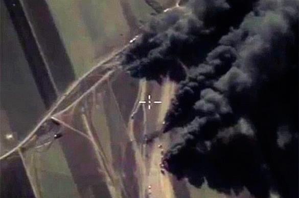 МинобороныРФ опровергло информацию осбитом Турцией русском самолете