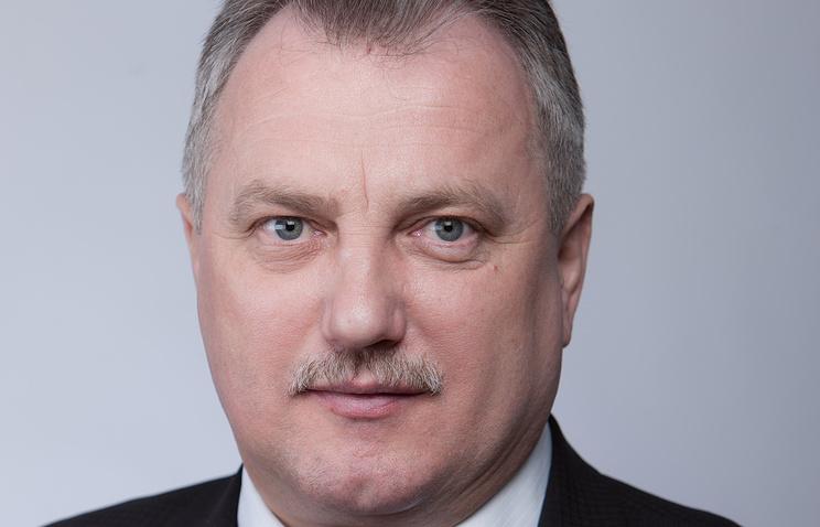 Руководитель  столичного района Перово Довгопол арестован до13апреля