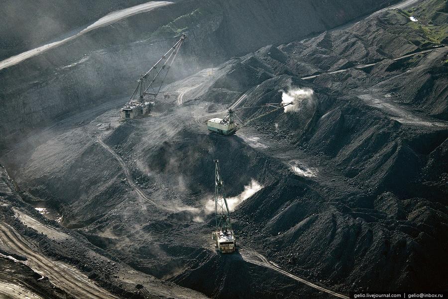 картинки угольного бассейна знаем